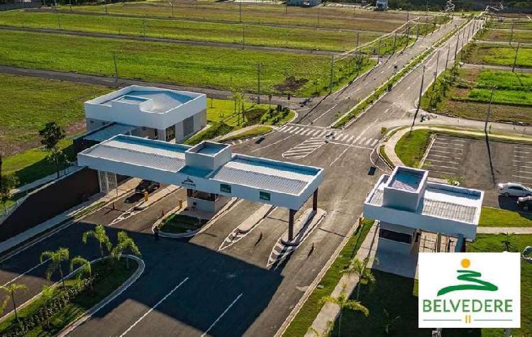 Lote/terreno à venda, 306 m² por r$ 189.000 cod. 1bid0e9