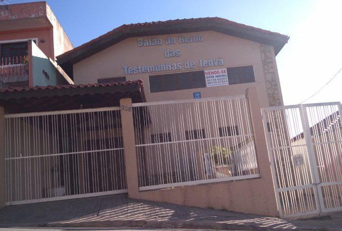 Salão Comercial Cajamar SP