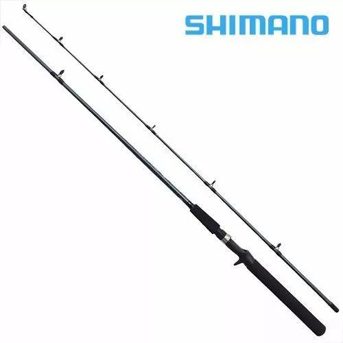 Vara de carretilha shimano fx 2,13m 8-17lbs - fxc70mb2