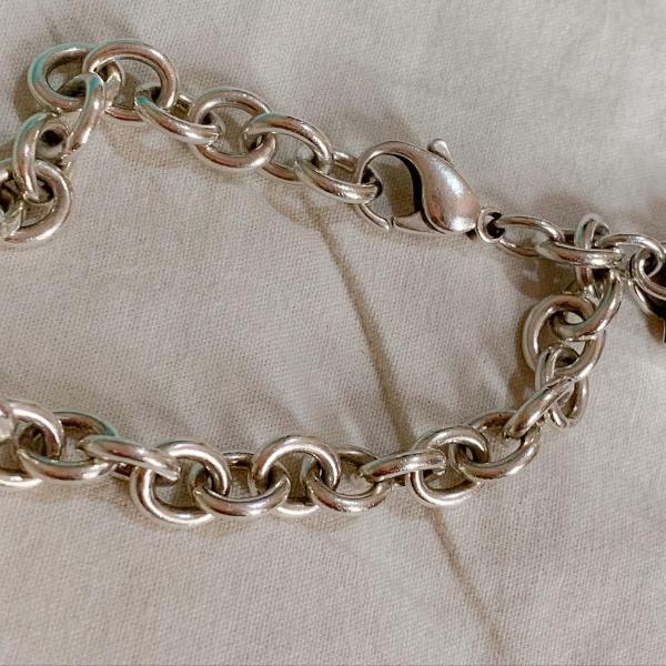 Bracelete tiffany original