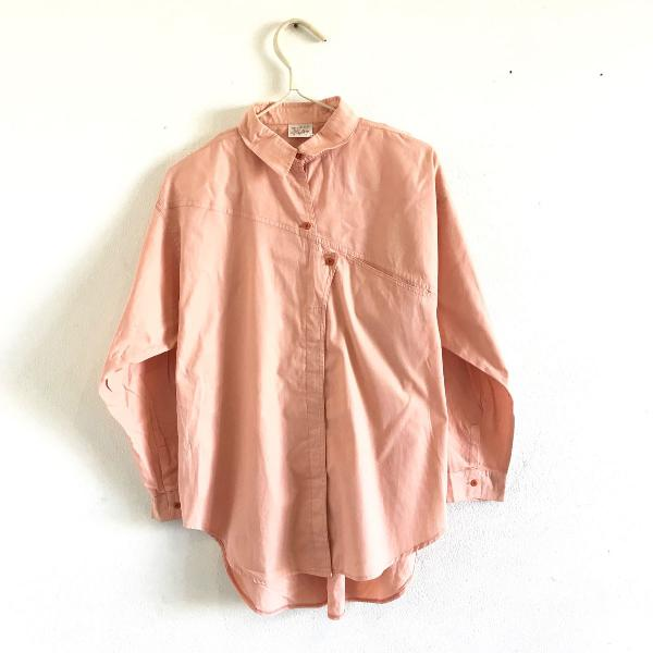 Camisa marroquina