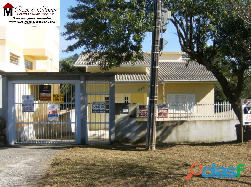 Casa a venda bairro jardim maristela criciúma