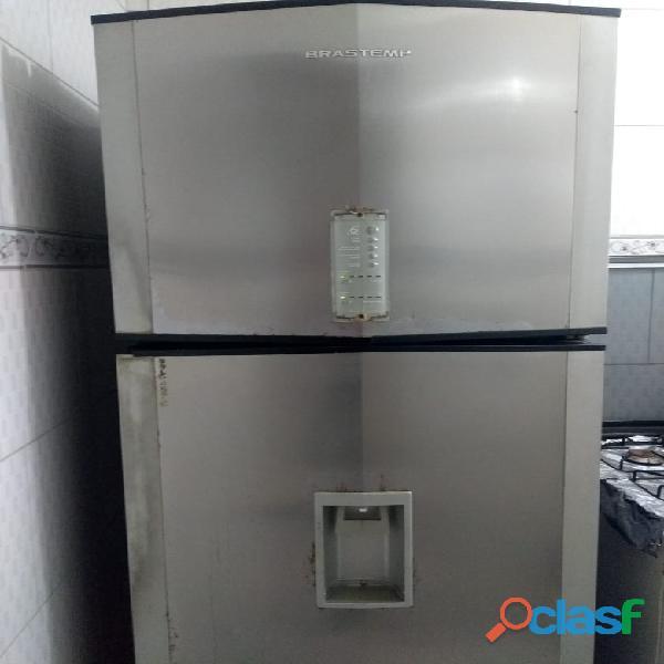 Conserto de geladeira & freezer.