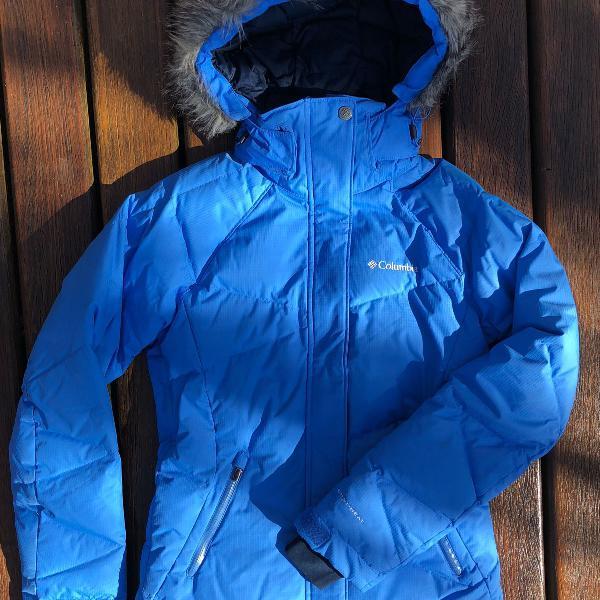 Jaqueta para neve columbia