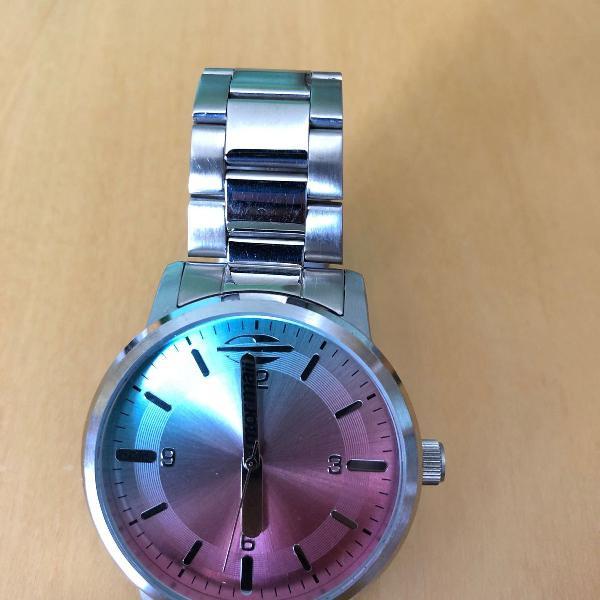 Relógio mormaii original feminino