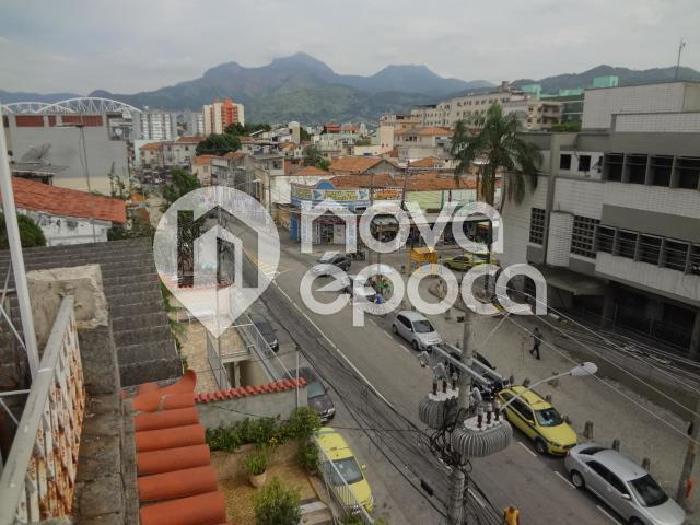 Abolição, 3 salas, 1 vaga, 82 m² Rua da Abolição,
