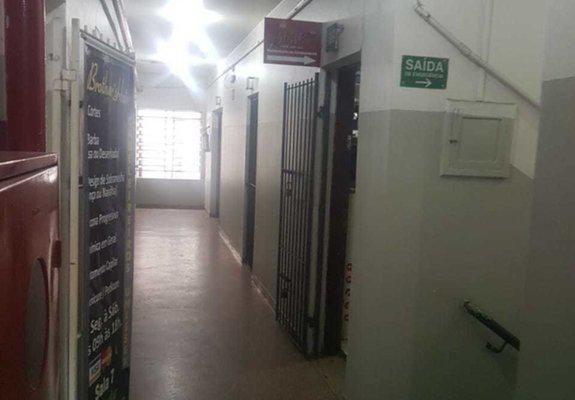 Alugo salas comerciais em itapevi