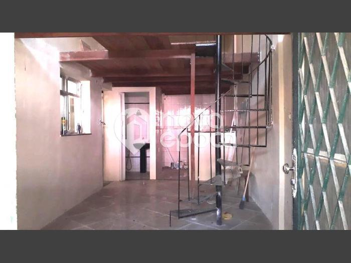 Cachambi, 32 m² Rua Cristiania, Cachambi, Zona Norte, Rio