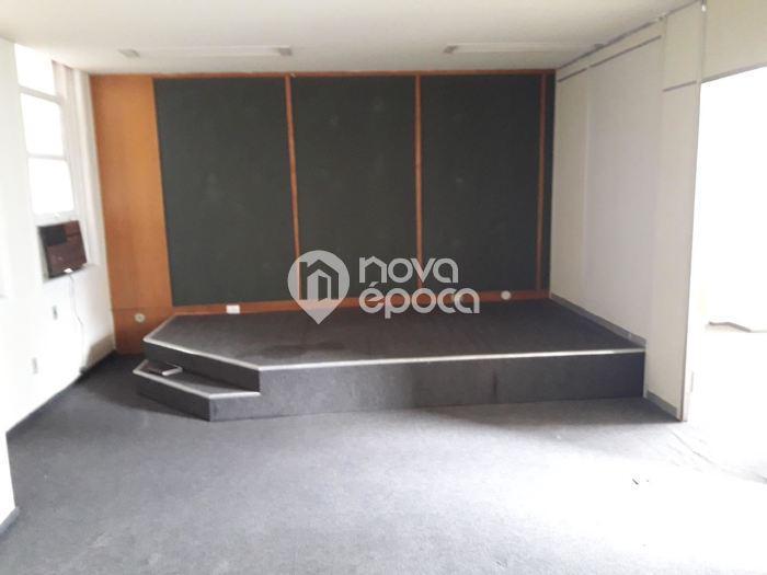 Centro, 128 m² Avenida Beira-Mar, Centro, Central, Rio de