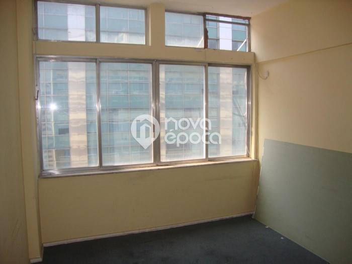 Centro, 21 m² Avenida Passos, Centro, Central, Rio de