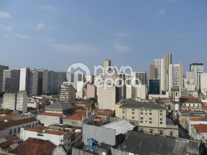 Centro, 25 m² Rua Imperatriz Leopoldina, Centro, Central,