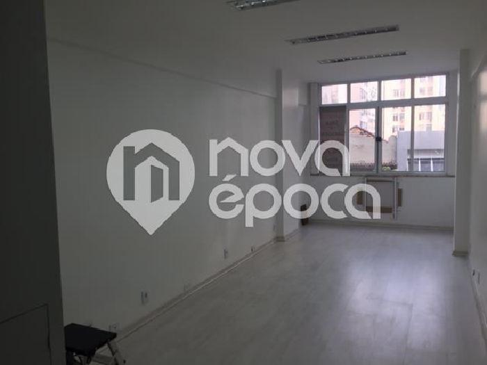 Copacabana, 1 vaga, 38 m² Avenida Nossa Senhora de