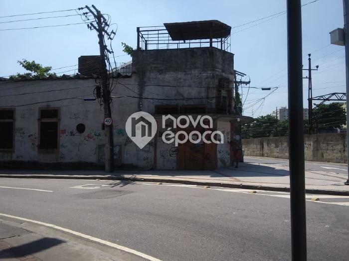 Engenho de Dentro, 111 m² Rua Arquias Cordeiro, Engenho de