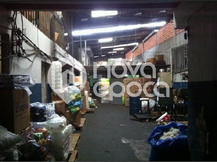 Engenho de Dentro, 730 m² Rua Doutor Padilha, Engenho de