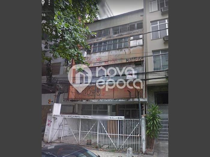 Humaitá, 788 m² Rua General Dionísio, Humaitá, Zona Sul,