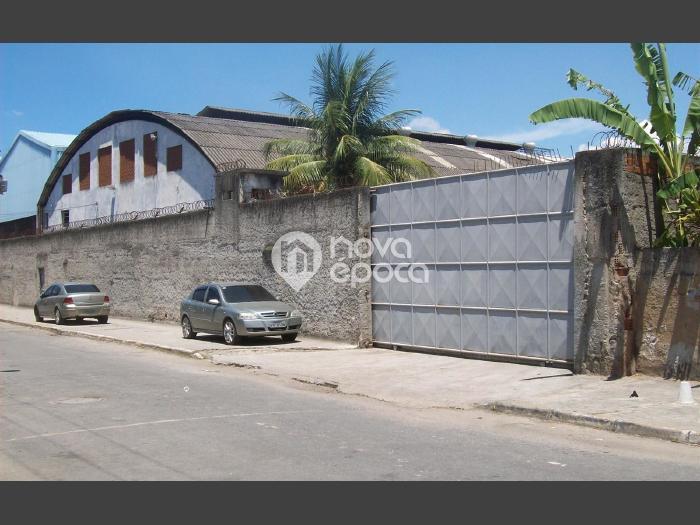 Jardim Gramacho, 15 vagas, 3840 m² Rua Paraopeba, Jardim