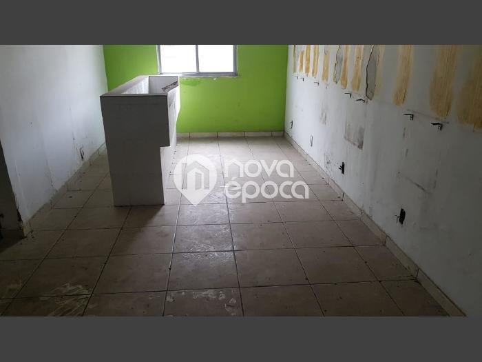Lins de Vasconcelos, 47 m² Rua Cabuçu, Lins de
