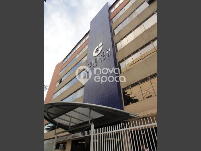 Madureira, 18 m² Rua Guarapari, Madureira, Zona Norte, Rio