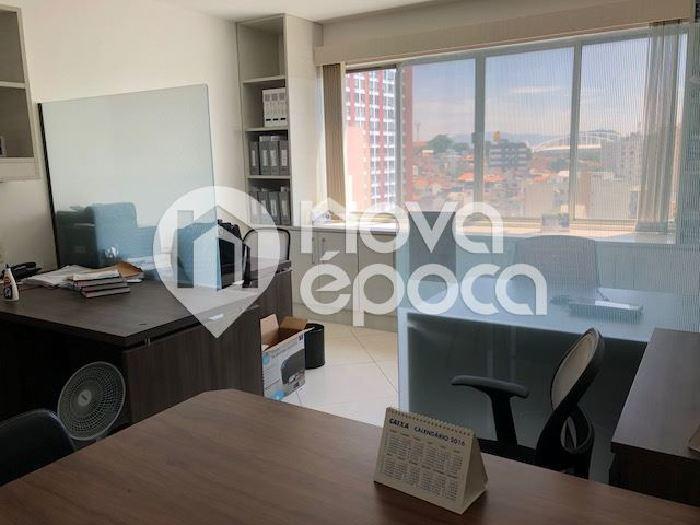 Méier, 1 vaga, 30 m² Rua Medina, Méier, Zona Norte, Rio