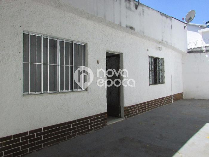 Méier, 2 quartos, 2 vagas, 60 m² Rua Miguel Fernandes,