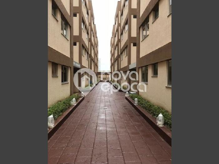 Méier, 2 quartos, 43 m² Rua Elisa de Albuquerque, Méier,