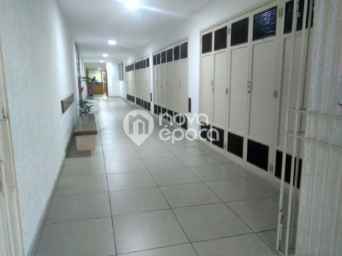 Méier, 20 m² Rua Doutor Pache de Faria, Méier, Zona