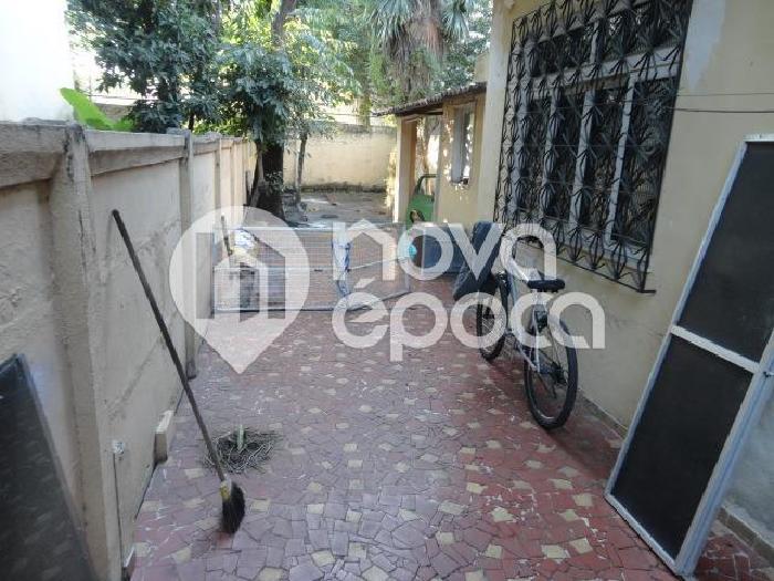 Rocha, 2 quartos, 1 vaga, 140 m² Rua Capitulino, Rocha,