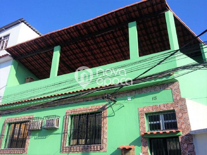 Todos Os Santos, 4 quartos, 2 vagas, 145 m² Rua Elisa de