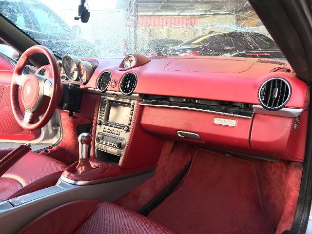 Airbag - conserto e peças