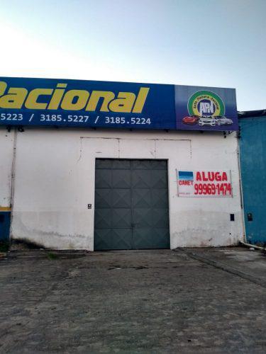 Aluguel de Galpão em Maceió