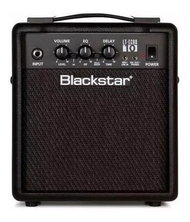 Amplificador blackstar lt-echo 10 - 10 watts rms - ap0310