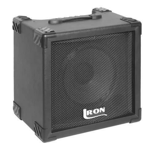 Amplificador cubo baixo iron 60 30wrms
