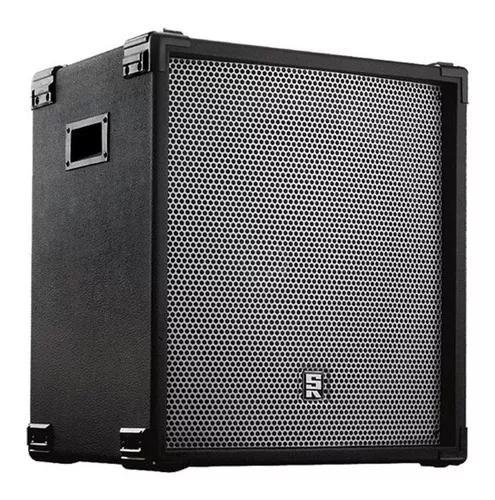 Amplificador cubo para teclado 4 canais staner ks 150 140w