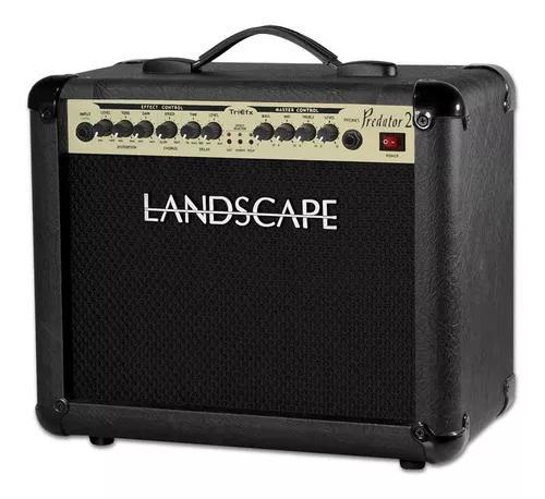 Amplificador guitarra landscape predator 20 20w - envio 24h