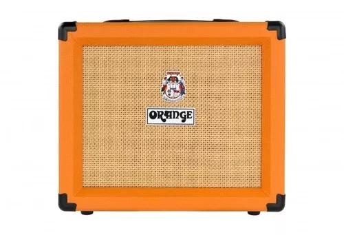 Amplificador guitarra orange crush 20rt