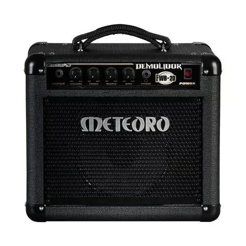 Amplificador meteoro d