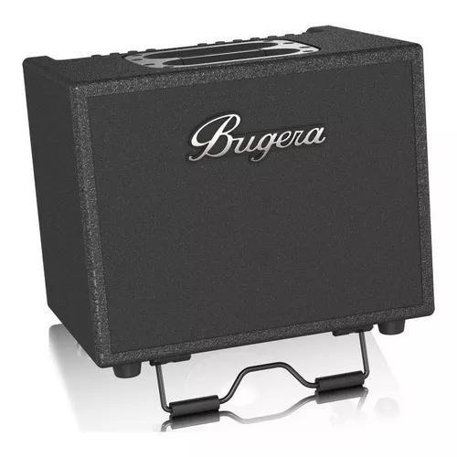 Amplificador para violão bugera ac60 60w falante turbosound