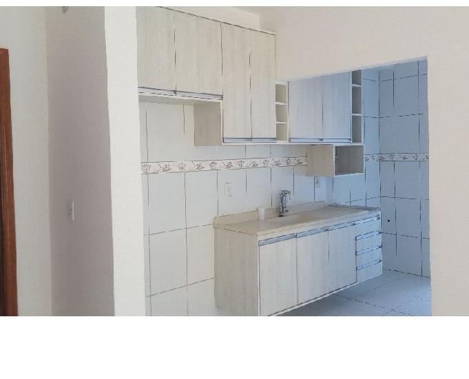 Apartamento 70m2 centro de hortolandia 4 quadras do shopping