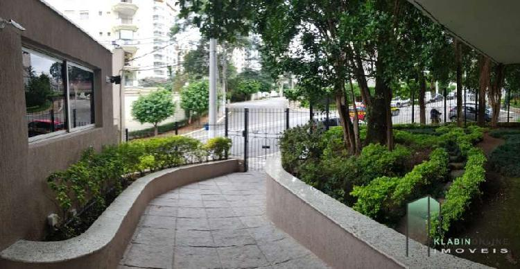 Apartamento com 1 quarto à venda, 47 m² por r$ 420.000