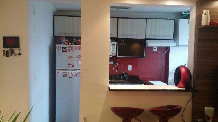 Apartamento com 2 quartos à venda, 43 m² por r$ 340.000