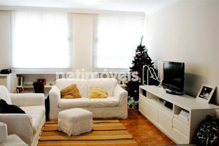 Apartamento com 2 quartos para alugar, 115 m² por r$