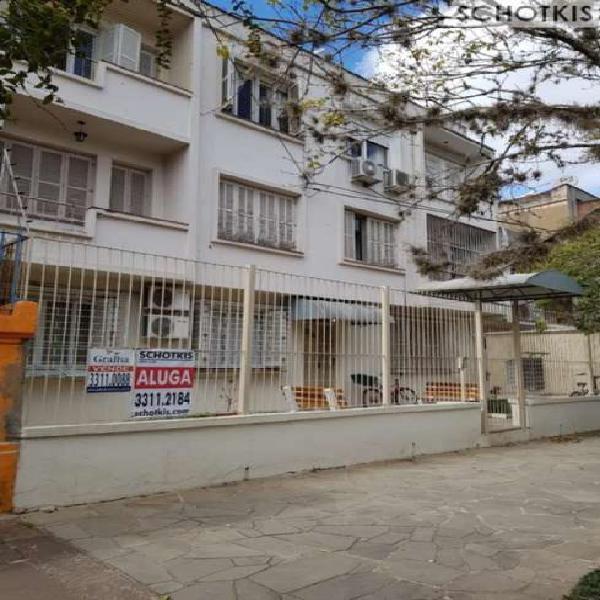 Apartamento com 2 quartos para alugar, 69 m² por r$