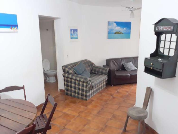 Apartamento com 2 quartos para alugar, 70 m² por r$ 230/dia