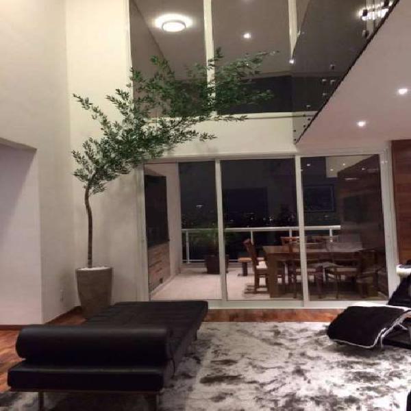 Apartamento com 4 quartos à venda, 172 m² por r$ 1.500.000