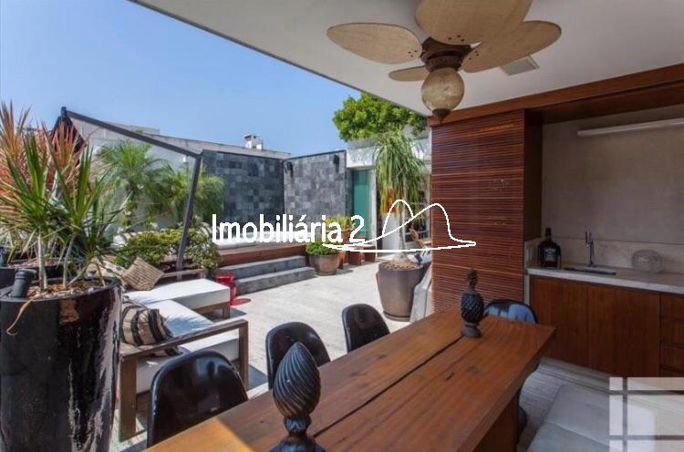 Apartamento com 4 quartos à venda, 300 m² por r$ 6.500.000