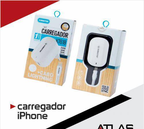 Atlas Distribuidora de Acessórios para celulares e tablets