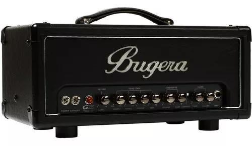 Cabeçote de guitarra amplificador bugera g5 infinium head !