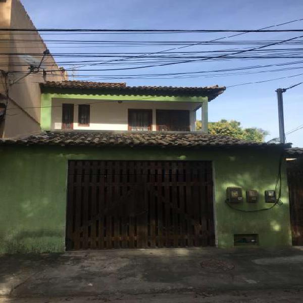 Casa com 2 quartos para alugar, 100 m² por r$ 1.100/mês