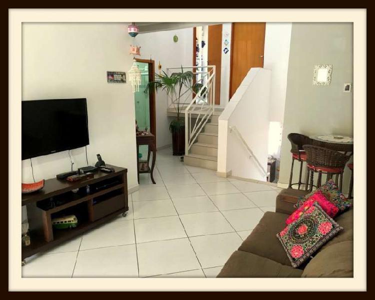 Casa com 3 quartos à venda, 120 m² por r$ 340.000 cod. 147