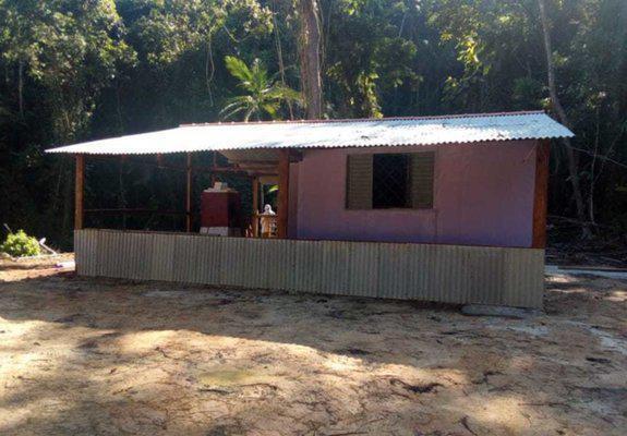 Chácara em iguape -sp